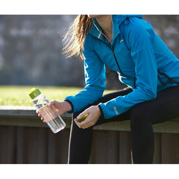 Бутылка для воды DOT 400 мл бирюзовая