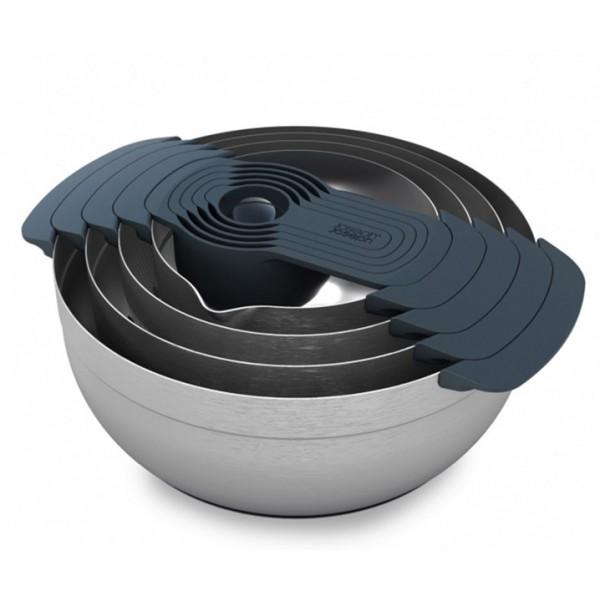 Набор мисок Nest™9 коллекция 100
