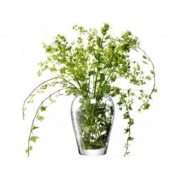 Ваза округлая LSA Flower 25 см