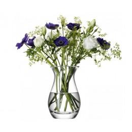 Ваза округлая LSA Flower 17.5 см