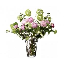Ваза для открытого букета LSA Flower 23 см
