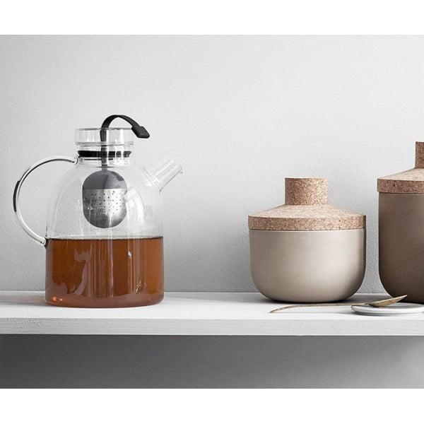 Чайник стеклянный Menu Teapot 1,5 л