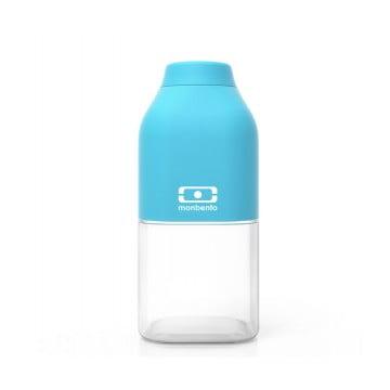 Бутылка MB Positive S 0,33 л голубая