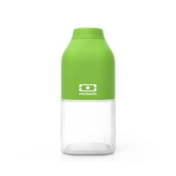 Бутылка MB Positive S 0,33 л зеленая
