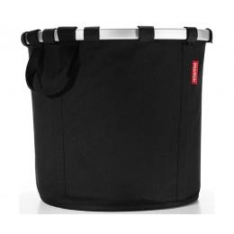 Корзина для хранения Homebasket Black