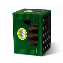 Табурет картонный сборный Remember Master Brewer