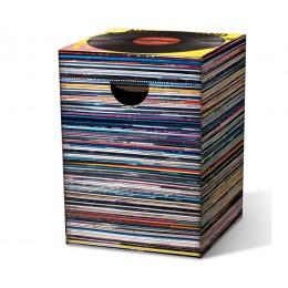 Табурет картонный сборный Remember Music Express