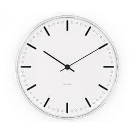 Настенные часы Arne Jacobsen City Hall