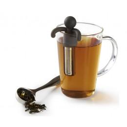 Ёмкость для заваривания чая Buddy черная