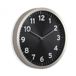 Настенные часы Umbra Anytime чёрные
