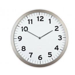 Настенные часы Umbra Anytime белые