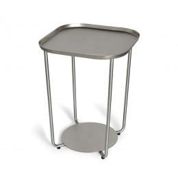 Приставной столик Umbra Annex никель