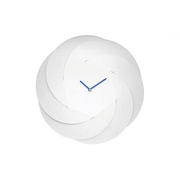 Часы настенные Infinity белые