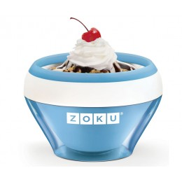 Мороженица Ice Cream Maker синяя