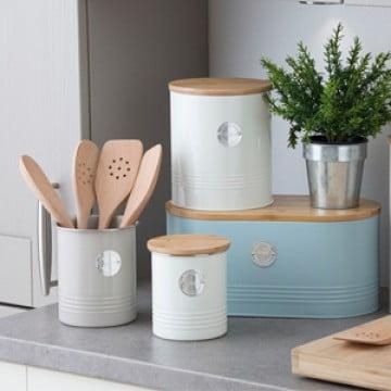 Ёмкости TYPHOON: Впустите уют и практичность на свою кухню