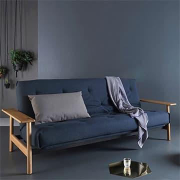 Мебель ручной работы с душой от Innovation Living