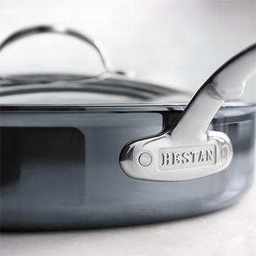 Посуда Hestan для профессиональной готовки