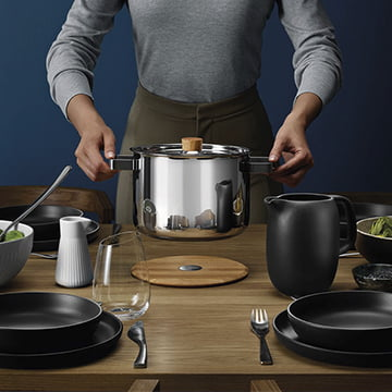 Коллекция посуды Eva Solo Nordic Kitchen