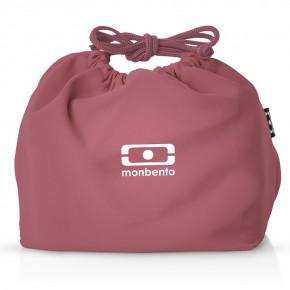 Мешочек для ланч-бокса Monbento Pochette blush