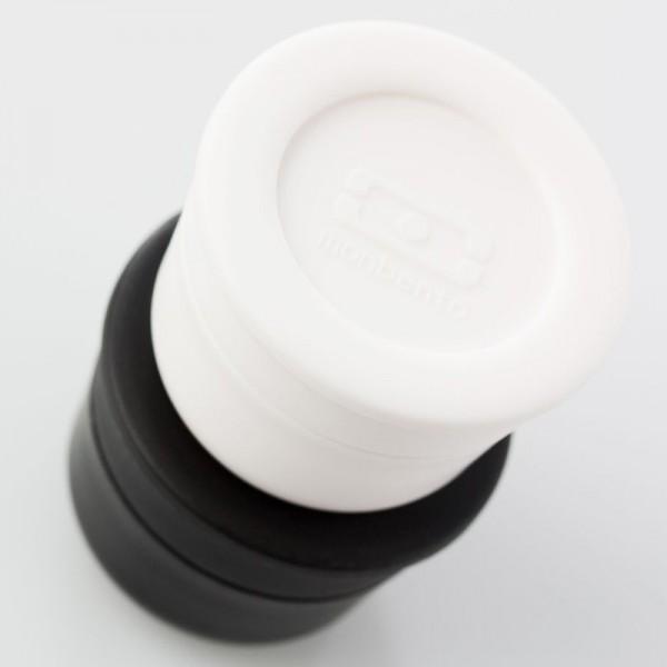 Набор из 2-х контейнеров 1005 01 012 S белый + черный