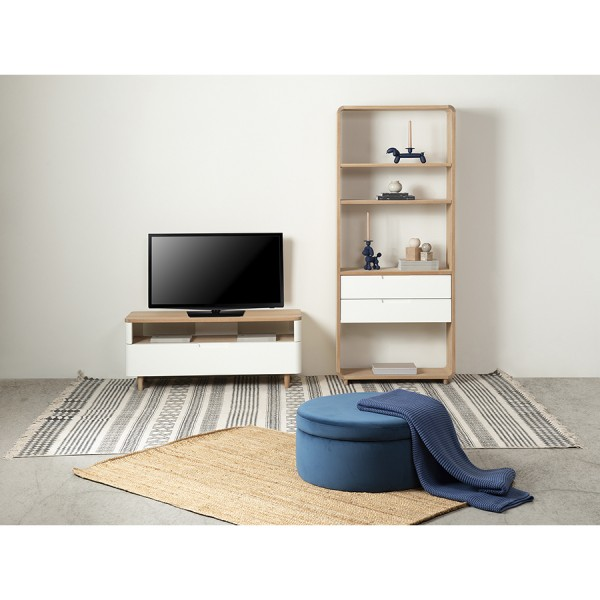 Тумба под ТВ Unique Furniture Amalfi