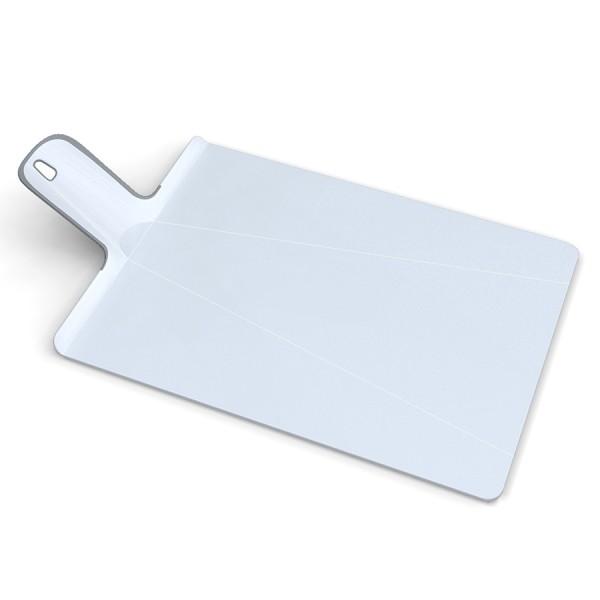 Разделочная доска Chop2Pot™Plus модели 60041 большая белая