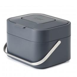 Контейнер для пищевых отходов Stack 4 графит