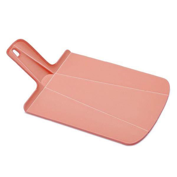 Доска разделочная Chop2Pot™ мини розовая