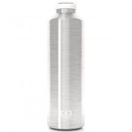 Термос MB Steel Silver серебристая