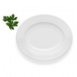 Тарелка суповая овальная Legio Nova D25 см