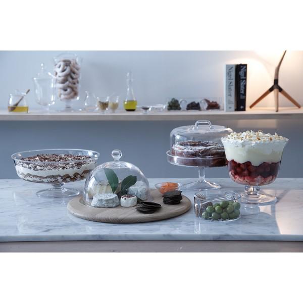 Ваза для десертов LSA Serve 22 см