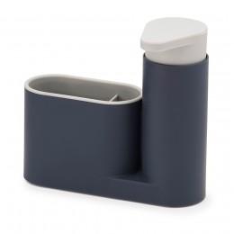 Органайзер для раковины SinkBase серый
