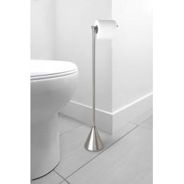 Держатель для туалетной бумаги Pinnacle никель