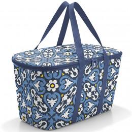 Термосумка Coolerbag floral 1