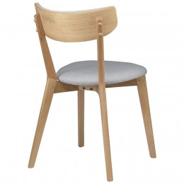 Стул Unique Furniture Pero серый