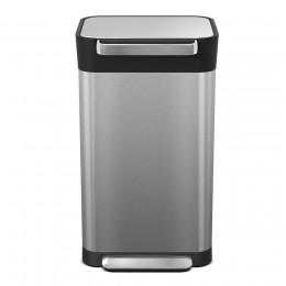 Контейнер для мусора с прессом Titan 30 л