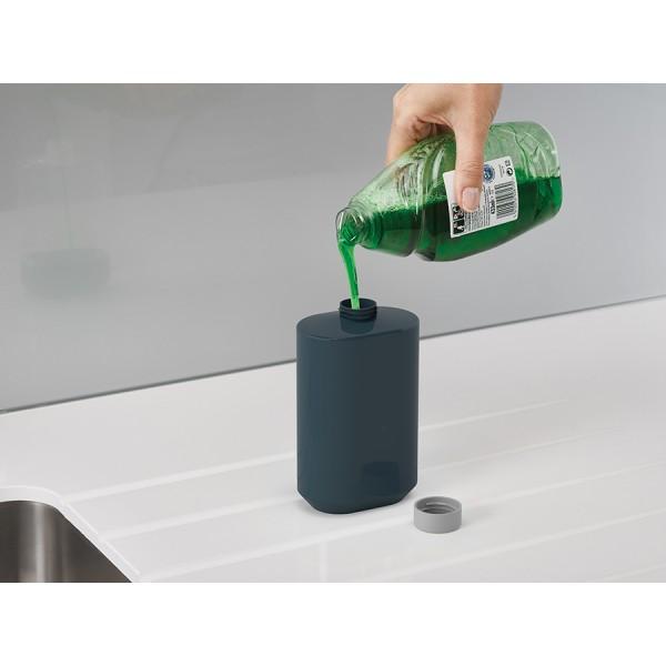 Органайзер для раковины SinkBase Plus серый
