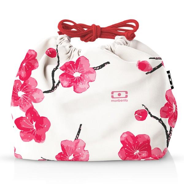 Мешочек для ланч-бокса Monbento Pochette blossom