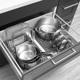 Органайзер для посуды и столовых приборов Peggy