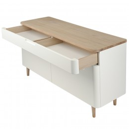 Тумба Unique Furniture Amalfi