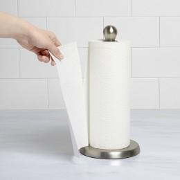 Держатель для бумажных полотенец Tug серый