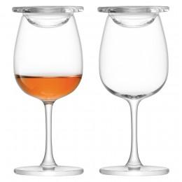 Набор из 2 бокалов для дегустации LSA Whisky Islay 110 мл