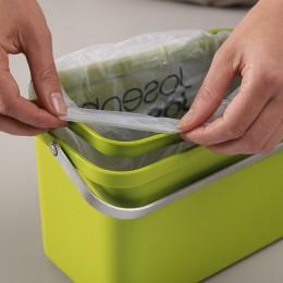 Пакеты для мусора Food Waste 50 шт