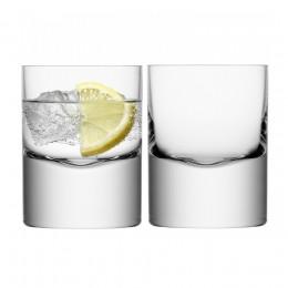 Набор из 2 стаканов LSA International Boris 250 мл