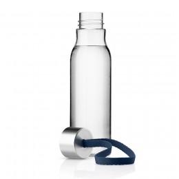 Бутылка 500 мл тёмно-синяя