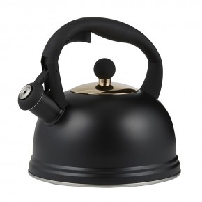 Чайник со свистком Otto 2 л