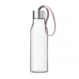 Бутылка 500 мл холодная роза