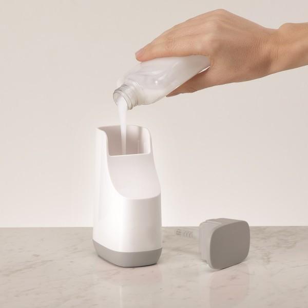 Диспенсер для мыла Slim™ серый