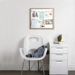 Стул дизайнерский OH Chair белый