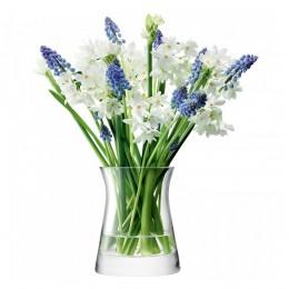 Ваза для низкого букета LSA Flower 13 см